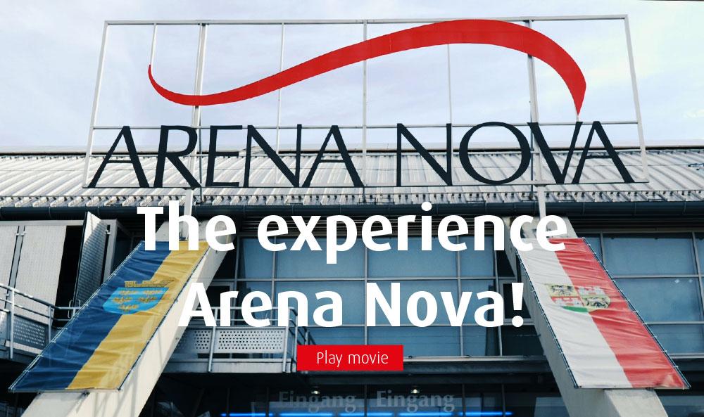 Arena Nova Wiener Neustadt - Film ansehen